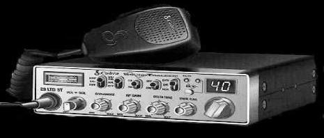 Cobra 29 Soundtracker