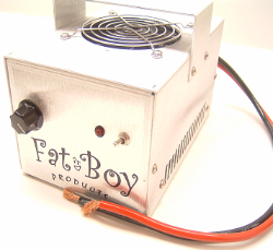 Fatboy Amplifiers