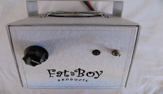 Fatboy CB Amplifiers
